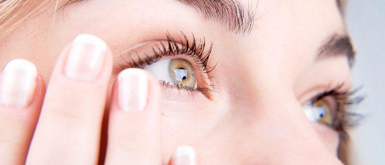 Лечение бородавки на глазах: причины и диагностика
