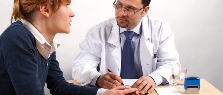 Что такое папиллома человека в гинекологии