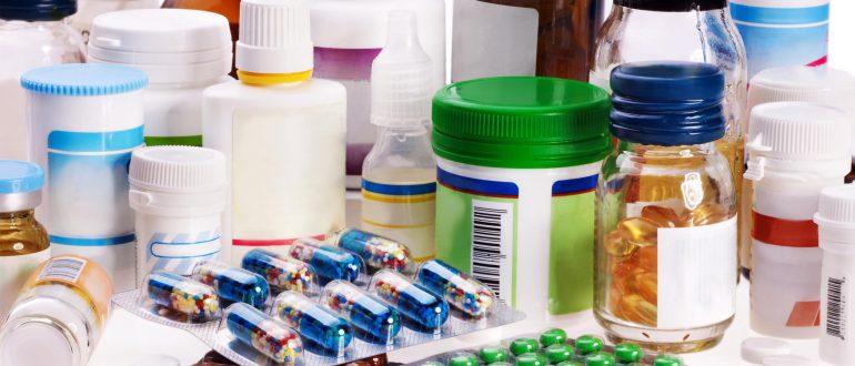 Средства от кондилом на интимных местах (мази, крема, таблетки)