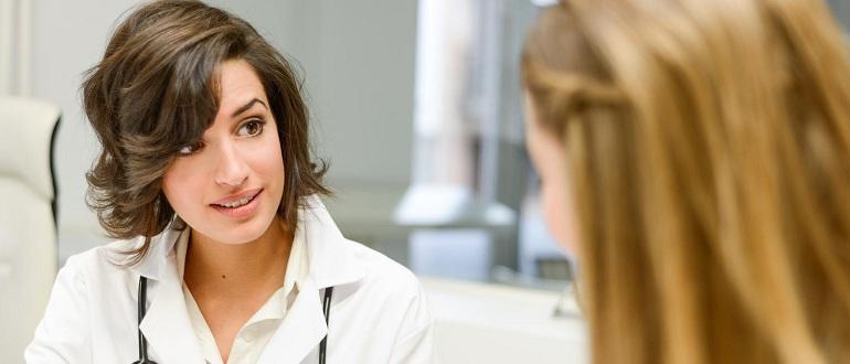 ВПЧ 58 типа у женщин
