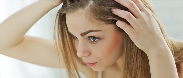 Фурункул на голове в волосах: причины и лечение