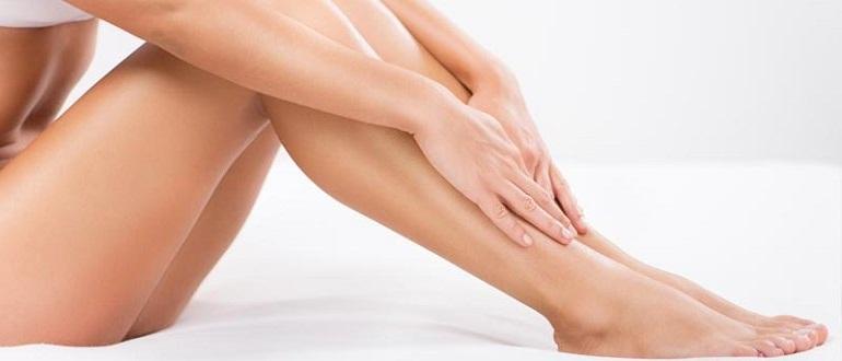 Фурункул на ноге: причины, способы лечения