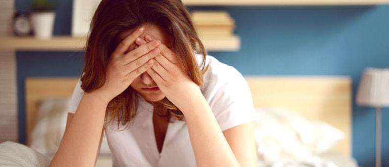 Трихомониаз симптомы у женщин