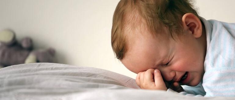 Сифилис у детей