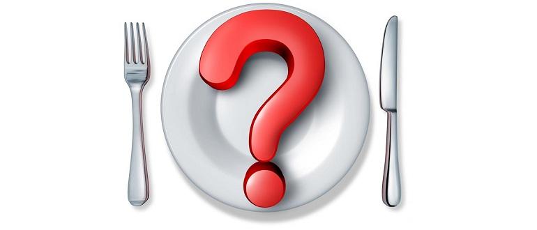 Диета при псориазе - подробная таблица разрешенных продуктов