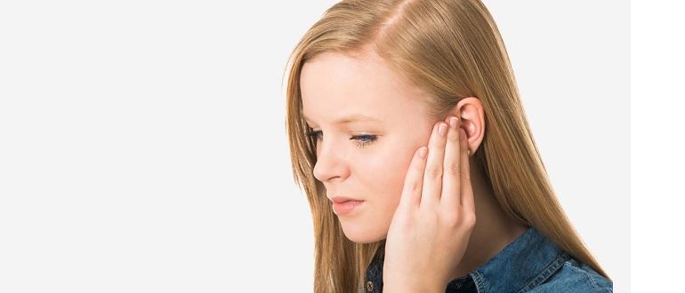 Псориаз в ушах - лечение и фото