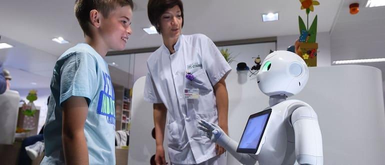 Технологическая революция в дерматологии