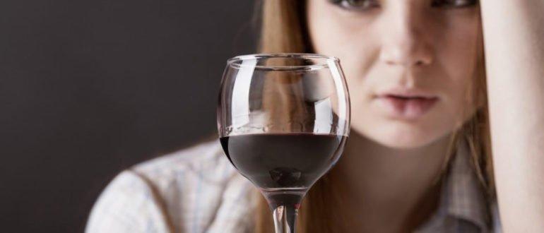 После алкоголя сыпь красная — Аллергия и я
