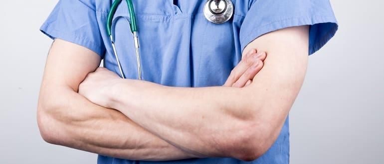 Аллергический псориаз: причины и лечение