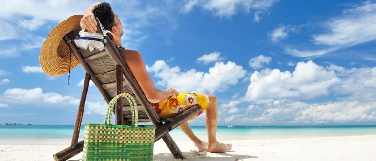 Пляжный грибок на коже: лечение и профлактика