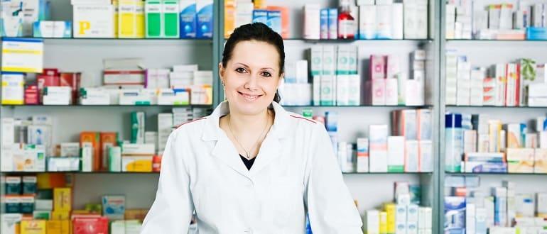 Мази и крема, таблетки от лишая у человека