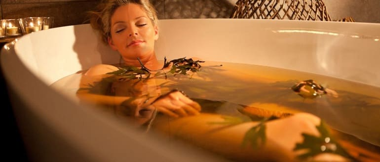 Как принимать ванну с содой при псориазе