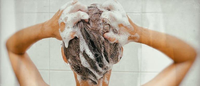 Лечебные шампуни от себорейного дерматита