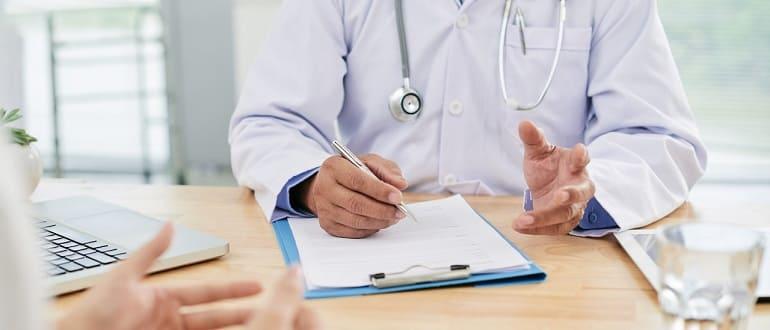 Аллергический дерматит у взрослых: симптомы, причины, фото, лечение
