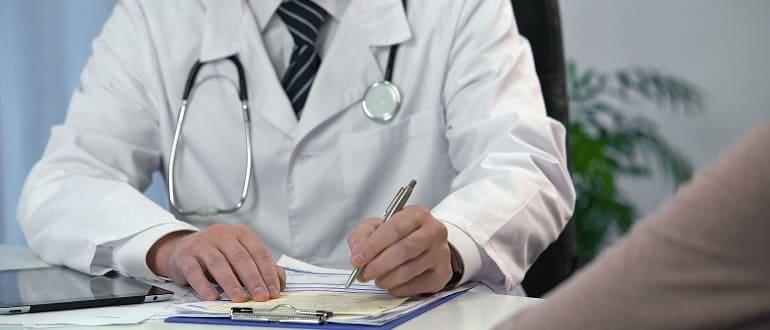 Контактный дерматит: фото, симптомы и лечение