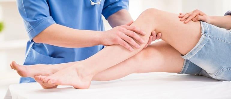 Как избавиться от дерматита на ногах
