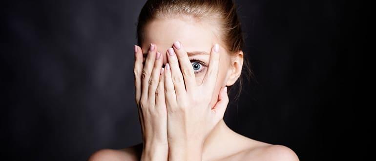 Прыщи на лице: причины появления и способы лечения