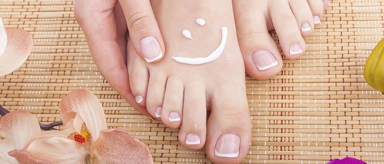 Вросший ноготь на большом пальце ноги. Лечение лазером, мазями, в домашних условиях без операции, если загноился, красные наросты вокруг. Фото