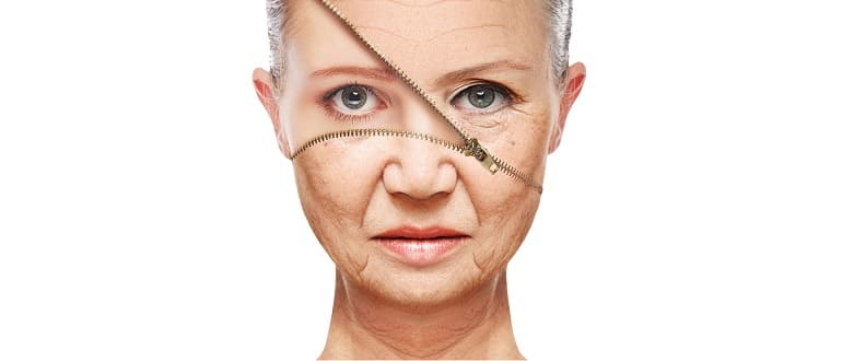Как бороться против морщин на лице