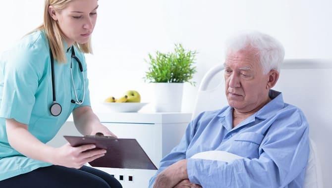 Гипертоническая болезнь - прогноз неблагоприятный