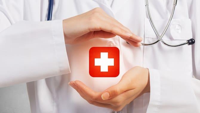 Лечение врача