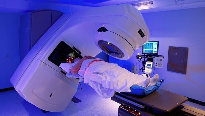 Радиолучевая терапия