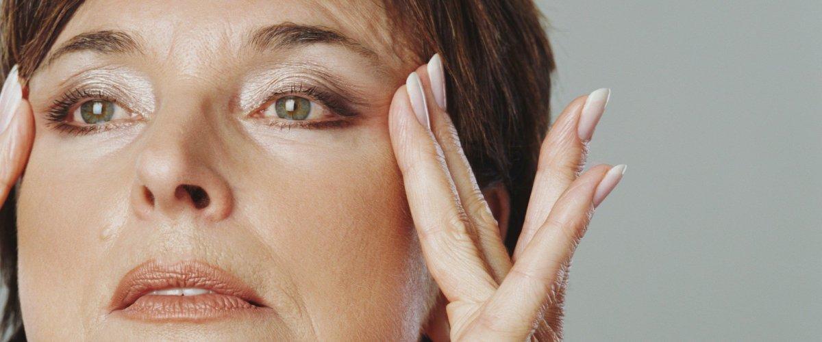 как сделать маску для увядающей кожи лица thumbnail