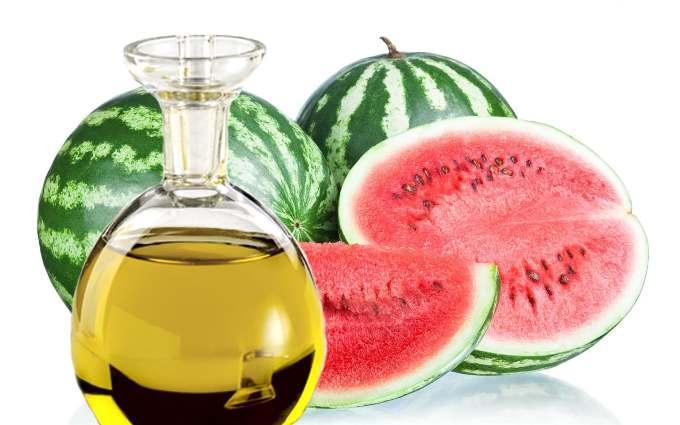 Арбуз и оливковое масло