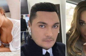 Максим Гареев и Катя Карагланова