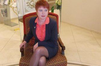 Мать Тимура Камалетдинова