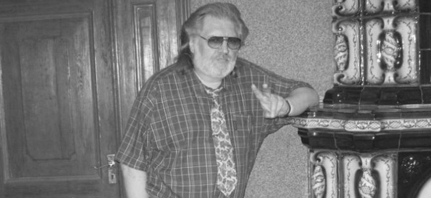 Юрий Живов