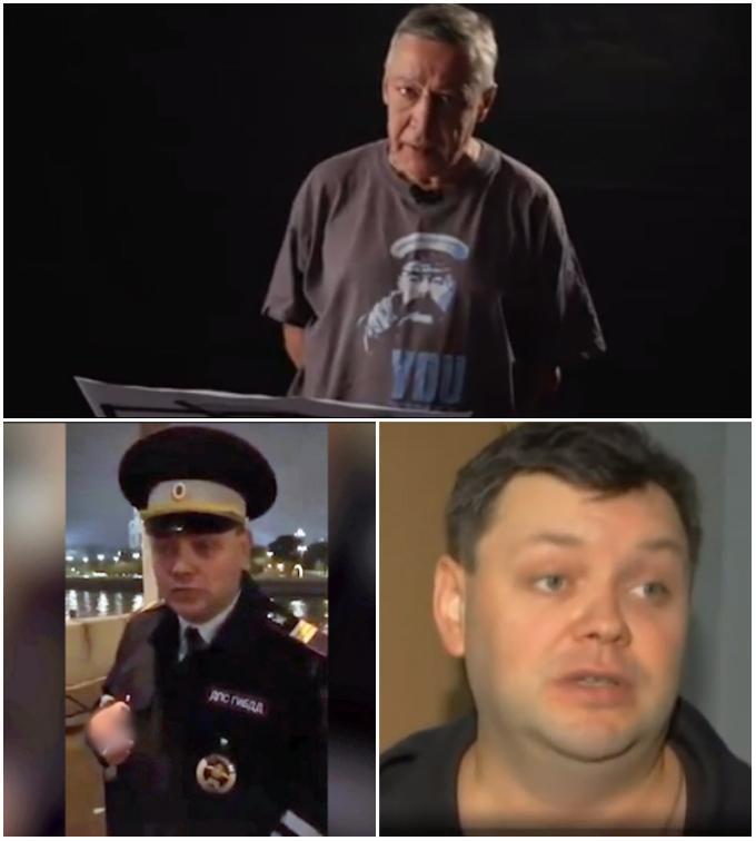 Ефремов поддерживает Дмитрия Смолева