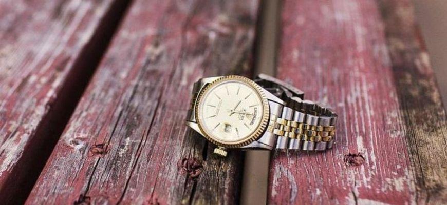 К чему терять часы