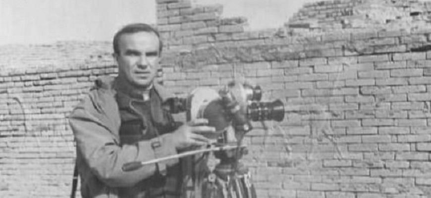 Борис Рычков