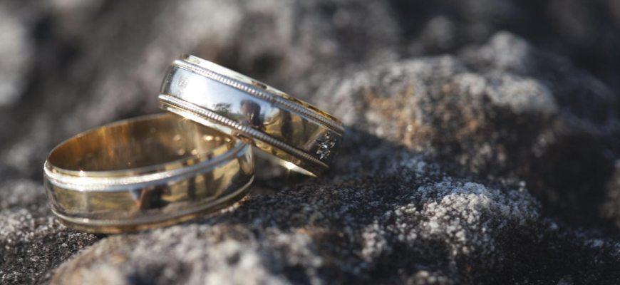 Если потеряла обручальное кольцо к чему это