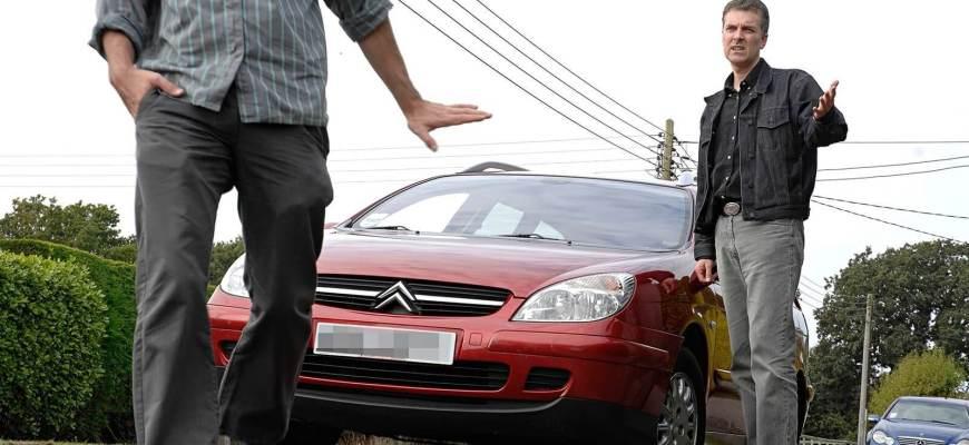 Сроки возврата автомобиля бу продавцу
