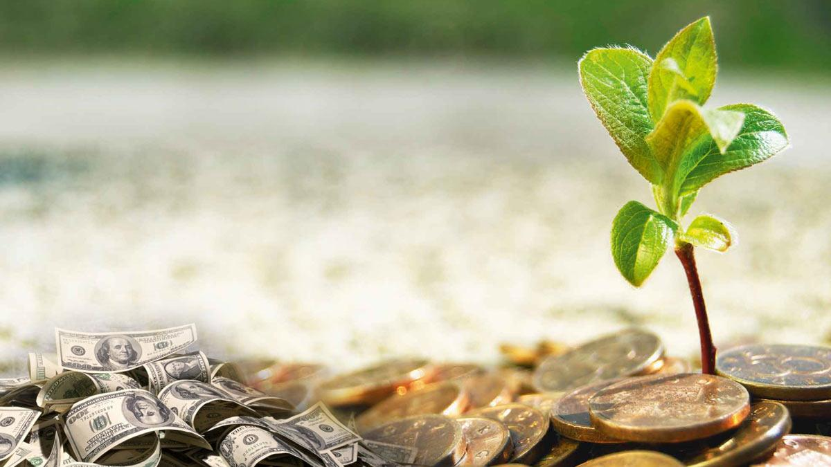 достаток и процветание