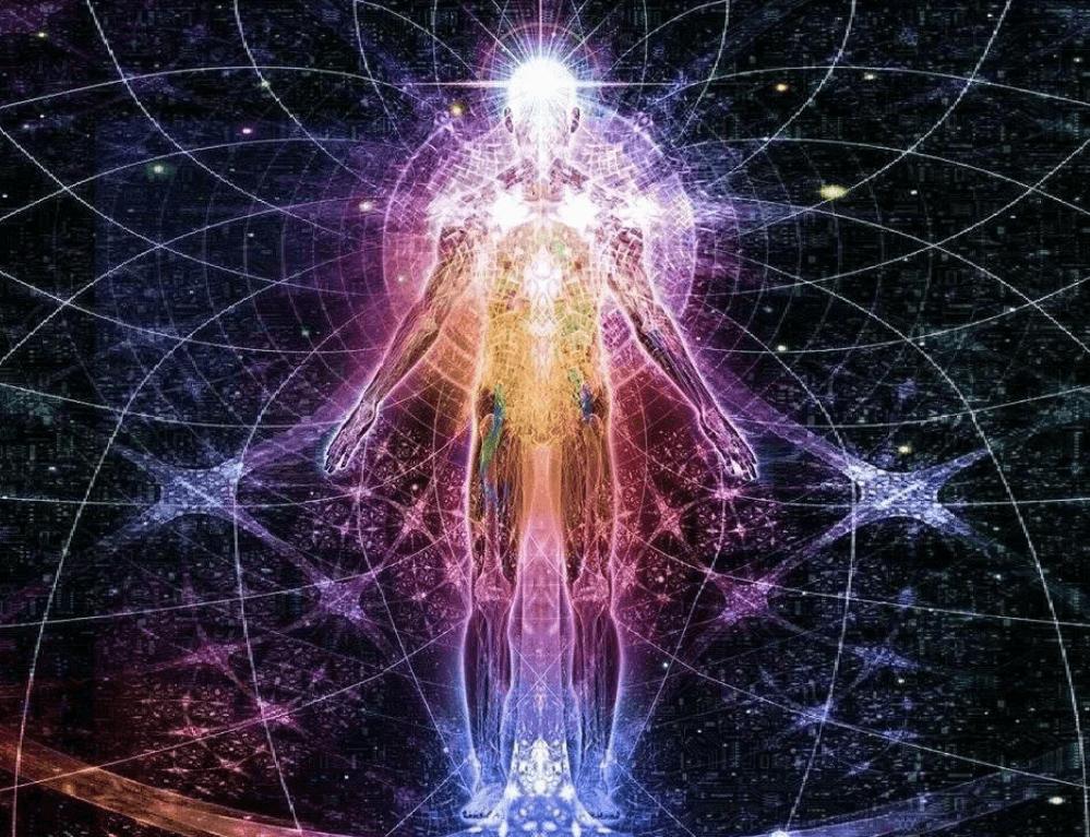 энергетическое поле