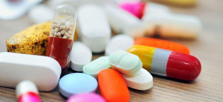 Таблетки для секса - купить в аптеке, цена, инструкция