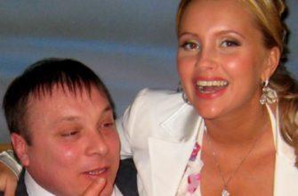 Маритана и Андрей Разины