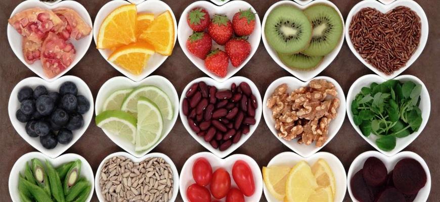 Какие продукты полезны для почек и печени