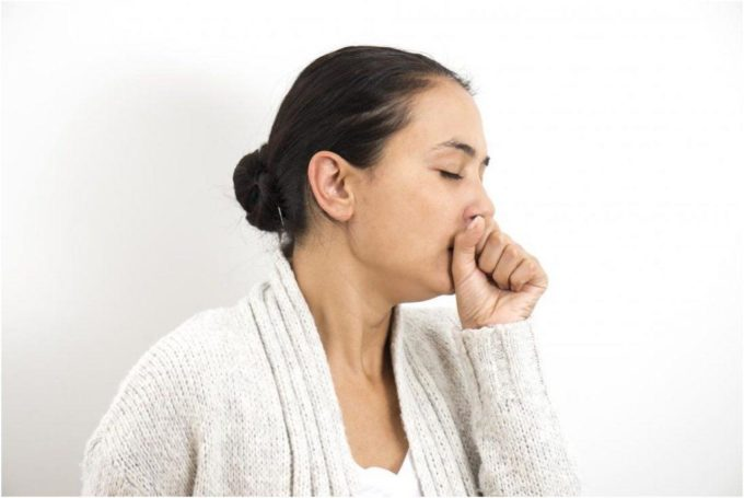 Как определить тип кашля у взрослых