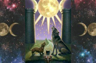 Аркан Луна