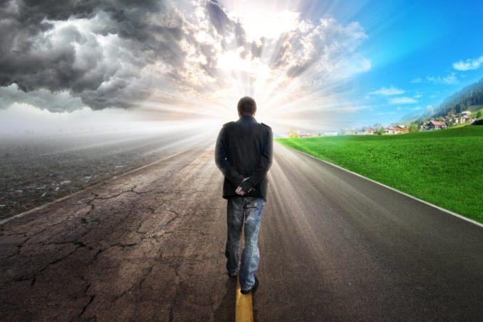 Жизненный путь